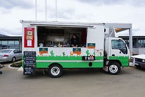 1996 Isuzu Other  / Food Truck Sorell Sorell Area Preview