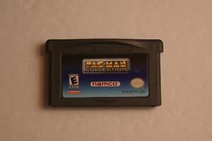 Pac-Man Collection - Gameboy Advance (GBA) Game - LOTS OF FUN