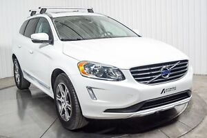 2015 Volvo XC60 AWD T6 CUIR TOIT PANO MAGS