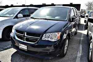 2015 Dodge Grand Caravan SE REAR STOW AND GO, DVD PLAYER !!!!