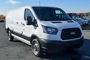 2017 Ford Transit CARGO 148 A/C