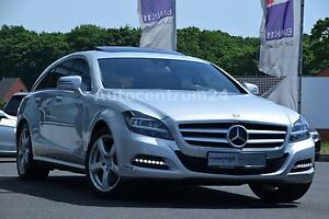 Mercedes-Benz CLS 350 CDI BE SB/LED/Leder/Comand