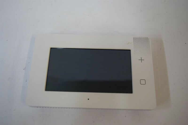 2GIG GC3E-345 Security & Home Automation Control Panel #2