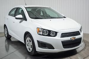 2014 Chevrolet Sonic LS A/C BLUETOOTH