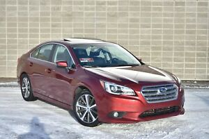2016 Subaru Legacy 3.6R Limited | EyeSight | Nav | Lane Keep Ass