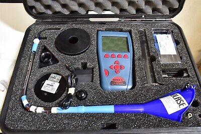 Biolase Ophir Nova Ii Dental Handheld Power Meter Laser Service Kit W Case