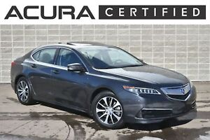 2015 Acura TLX Tech | Certified Pre-Owned