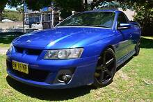 2005 HSV VZ Maloo R8 priced to sell! Nelson Bay Port Stephens Area Preview