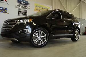 Ford Edge 4 portes SEL Traction intégrale