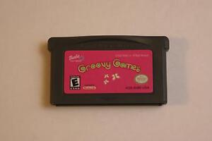 268 Gameboy (GB) Gameboy Color (GBC) Gameboy Advance (GBA) Games
