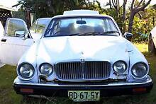 Jaguar Sovereign needs work, restore or wreck out. Byron Bay Byron Area Preview