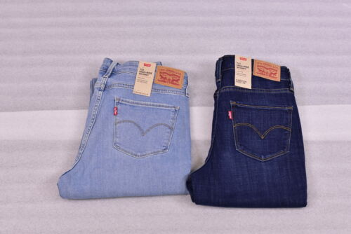 Women's Levi's 721 High Rise Skinny Jeans - Choose Color & S