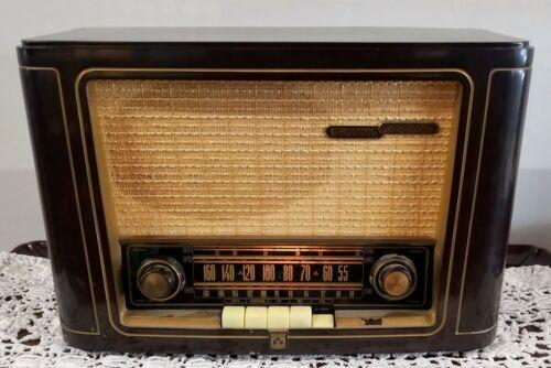 Grundig-Majestic 1957 Radio