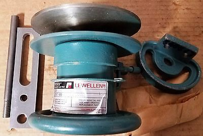 New Reliance Variable Speed Pulley  Lh4060110  1 14 Id