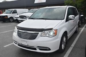 2014 Chrysler Town & Country Limited NAVIGATION,SUNROOF.DUAL DVD
