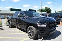 2019 Ram All-New 1500 SPORT*CREW*BOITE 6'*CUIR*CAMERA RECUL*AIR  Laval / North Shore Greater Montréal Preview