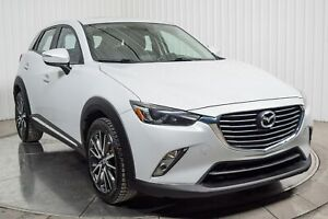 2017 Mazda CX-3 EN ATTENTE D'APPROBATION