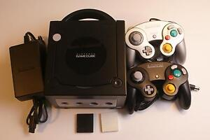 Gamecube (GC) System - Cleaned, Refurbished & 100% Guaranteed!