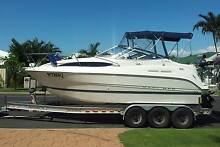 Bayliner Ciera 2455 Caboolture Area Preview