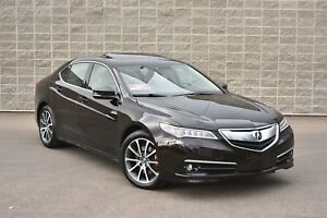 2015 Acura TLX AWD Elite | Certified Pre-Owned | $1,500 Incentiv
