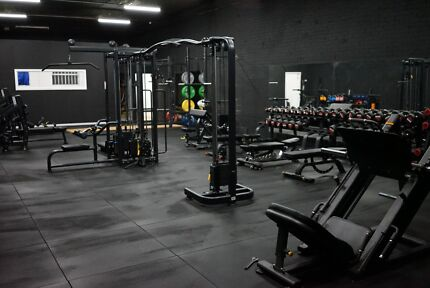 $1 Minute Personal Training!