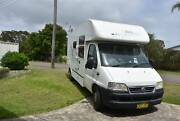 Motorhome for Sale Bonnells Bay Lake Macquarie Area Preview