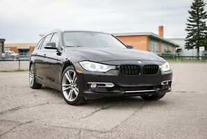 2014 bmw 328xi Touring