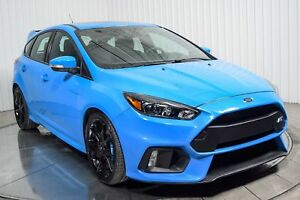 2016 Ford Focus RS AWD CUIR TOIT NAV