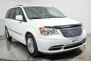 2016 Chrysler Town & Country TOURING L STOW N GO CUIR MAGS