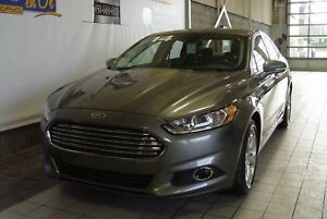 2014 Ford Fusion  SE ABSOLUMENT IMPÉCABLE