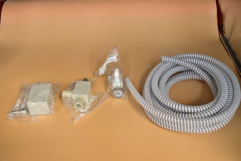 Accutron   Dental Nitrous Unit For Flowmeter Conscious Sedation- NEW