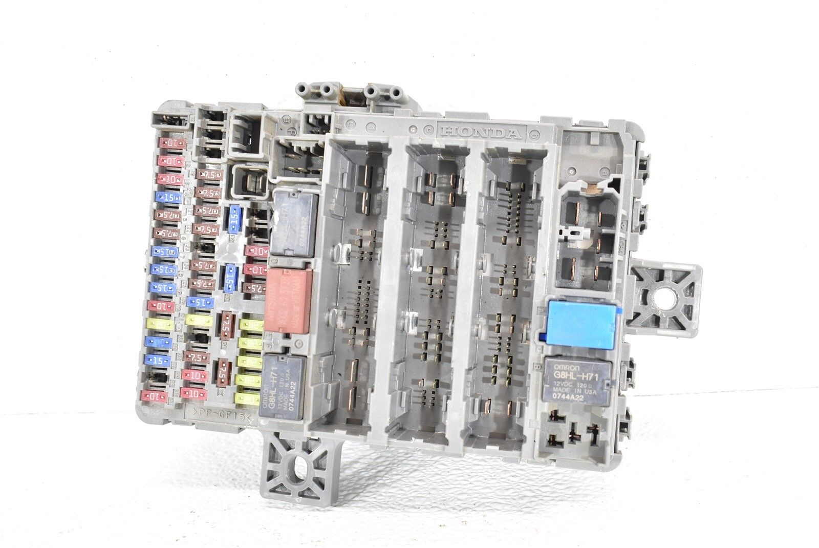 2012-2015 Honda Civic Si Dash Fuse Box Relay OEM 12-15 | eBayeBay