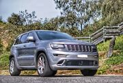 SRT Jeep Grand Cherokee Nambucca Heads Nambucca Area Preview