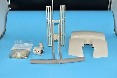 Adec Mount Dental Dentistry Equipment Unit Machine W Adjustable Knob And Cover