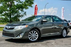 Toyota Camry 2014 XLE