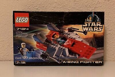 Lego 7134 A-Wing Figjter