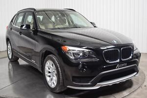 2015 BMW X1 AWD CUIR TOIT PANO MAGS