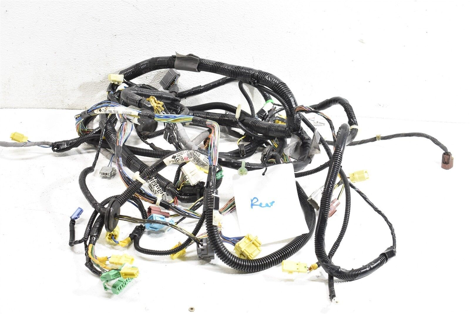 Wiring Harness For Acura Rsx | A day with Wiring diagram on