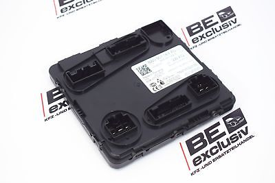 Audi A4 8W Allroad 2.0 Tdi Vehicle Electrical System Control Unit Body Computer