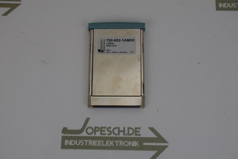 Helmholz 4MB RAM Card 700-952-1AM00