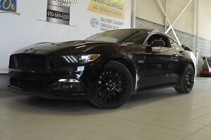 Ford Mustang GT V8 5.0 Litres