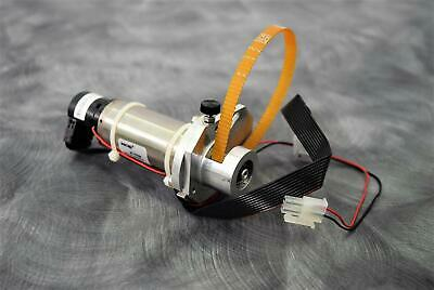 Escap Portescap 8117829 Gear Head Motor W Encoder For Roche Cobas S 401 Nat