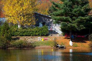 Maison à un étage et demi - à vendre - Chertsey - 23614052