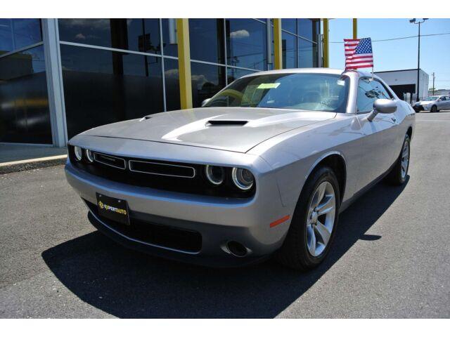 Imagen 1 de Dodge Challenger gray