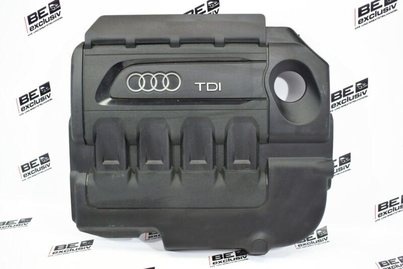 Audi Q2 Ga 1.6 Tdi Cubierta Del Motor Tapa Colector Admisión 04l10 04l103925r
