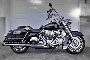 Harley Davidson - Road King - FLHR - 2010