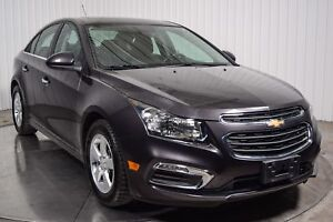 2016 Chevrolet Cruze Edition Limitee LIMITED CUIR TOIT MAGS NAV