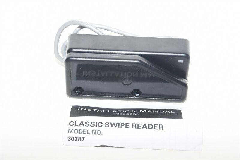 HID 30387 Classic Swipe Wiegand Access Control Card Reader