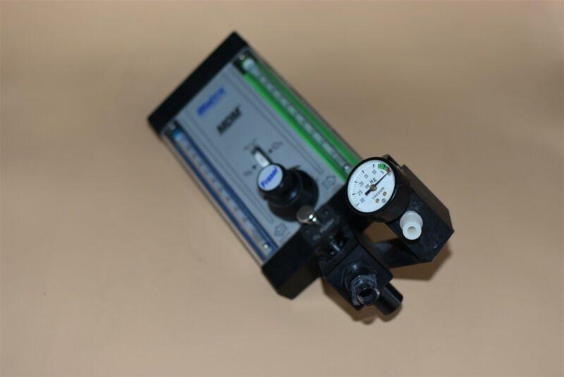 Matrx Mdm Dental Nitrous Unit For Flowmeter Conscious N2O Patient Sedation