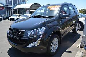 2016 Mahindra XUV500 Wagon Special PRICE ONE ONLY South Bunbury Bunbury Area Preview